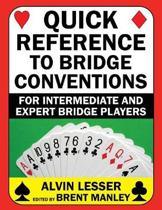 Quick Reference to Bridge Conventions