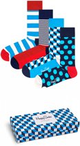 Happy Socks Special Filled Optic  Giftbox - Maat 41-46