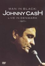 Johnny Cash - Live in Denmark (1971)