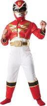 Kinderkostuum Power Rangers Megaforce maat M