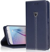 Xundd Fundas Hoesje voor Samsung Galaxy S6 G9200 Blauw