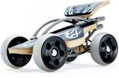 Hape Bamboe speelgoedauto E-Drifter