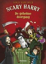 Scary Harry 4 - De geheime doorgang