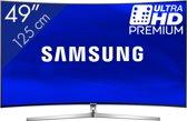 Samsung UE49MU9000 - 4K tv