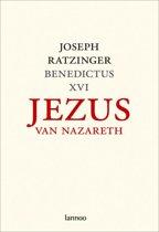 Benedictus XVI - Jezus van Nazareth / deel I Van de doop in de Jordaan tot de Gedaanteverandering