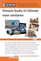 Van Duuren Media Pinnacle Studio 15 Ultimate voor senioren