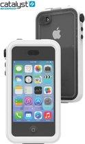 Catalyst Water- en stofdichte beschermcase voor iPhone 4/4S - wit