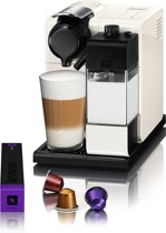 De'Longhi Lattissima Touch EN 550.W - Nespresso Machine - Wit