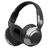 Skullcandy Hesh 2 - Draadloze koptelefoon - Zilver