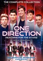 One Direction - Reaching For The Stars Part 1 & 2