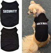 Hondenkleding - Maat XS - Chihuahua pup - Rug 20cm, omvang borst 30cm, omvang nek 24cm - Kleding voor honden