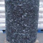 Glas Zwart - Groothandel Partij Stenen/Stukken van 0,5 tot 4kg - Topkwaliteit - 500KG