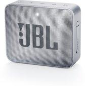 JBL Go 2 - Draagbare Bluetooth Mini Speaker - Grijs