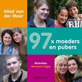 97 x moeders en pubers