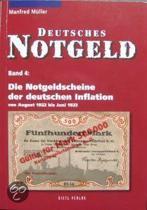 Die Notgeldscheine der deutschen Inflation (band 4)