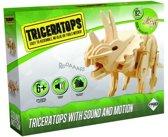 Dinosaur - Triceratops 3D