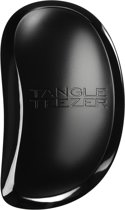 Tangle Teezer Salon Elite Detangling Hairbrush - Zwart
