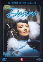 Desire (D) (dvd)