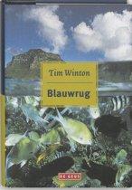 Blauwrug