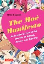 The Moe Manifesto