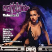 Freestyle Explosion, Vol. 8