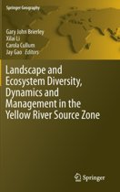 Landscape and Ecosystem Diversity, Dynamics and Management in the Yellow River Source Zone