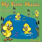 My First Music Vol.2