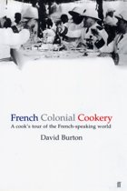 French Colonial Cookery