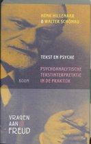 Tekst En Psyche