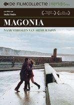 Magonia (dvd)