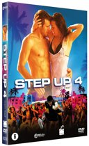 Step Up 4: Miami Heat (dvd)