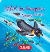 Max the Penguin