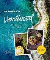 De keuken van Hartwood