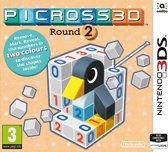 Nintendo Picross 3D: Round 2, 3DS Basis Nintendo 3DS Frans video-game