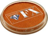 Orange Metallic 875 - Schmink - 32 gram