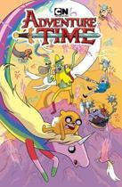 Adventure Time Volume 17