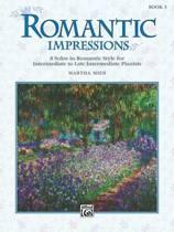 Romantic Impressions, Bk 3
