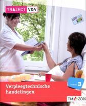Verpleegtechnisch handelingen niveau 3 basisboek