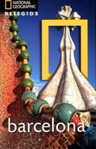 National Geographic reisgidsen - National Geographic reisgids Barcelona