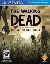 The Walking Dead A Tell Tale Game #