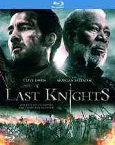 The Last Knights (blu-ray)