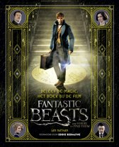 Fantastic Beasts and Where to Find Them - Beleef de magie