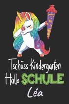 Tsch ss Kindergarten - Hallo Schule - L a