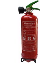 Brandblusser Schuim  Flameline  2kg ABF