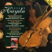 Violin Concerto In C