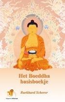 Het Boeddha Basisboekje