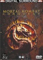 Mortal Kombat-Conquest