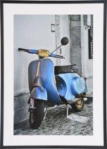 Henzo Umbria - Fotolijst - Fotomaat 50x70 - zwart