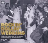 Rockin' Rollin' Wedding