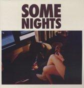 Some Nights (LP+Cd)